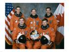 Atlantis STS-74 Crew