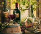 Wine By The Window II