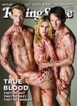 "Cast of ""True Blood"", 2010 Rolling Stone Cover"