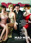 "Cast of ""Mad Men"", 2010 Rolling Stone Cover"