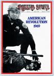 American Revolution 1969, 1969 Rolling Stone Cover