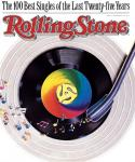 100 Greatest Singles, 1988 Rolling Stone Cover