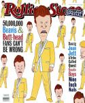 Beavis & Butthead , 1994 Rolling Stone Cover