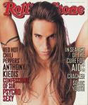 Anthony Kiedis, 1994 Rolling Stone Cover
