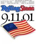 9 11 01, 2001 Rolling Stone Cover