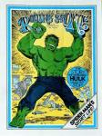 The Incredible Hulk, 1971 Rolling Stone Cover