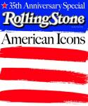 American Icons, 2003 Rolling Stone Cover