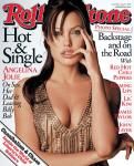 Angelina Jolie, 2003 Rolling Stone Cover