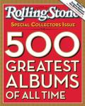 500 Greatest Albums of All-Time, 2003 Rolling Stone Cover