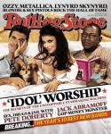 American Idol Judges, 2006 Rolling Stone Cover