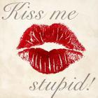 Kiss Me Stupid! #1
