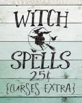 Witch Spells