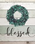 Blessed Wreath II
