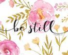 Be Still Floral