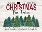 Deck It Out Christmas Tree Farm