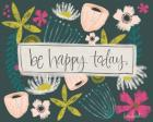Be Happy Today!