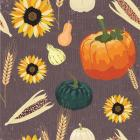 Autumn Harvest Pattern
