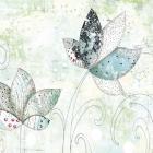 Zen Floral II