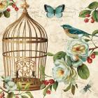 Free as a Bird II