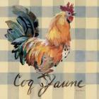 Coq Jaune