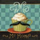 Cafe Moustache V Square