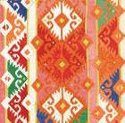 Southwest Pattern II Bright