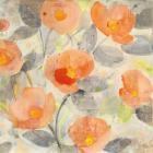 Poppy Garden II