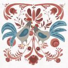 Americana Roosters II