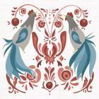 Americana Roosters III