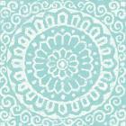 Amadora Blue - Tile VI