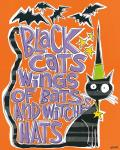 Bats and Black Cats II