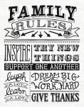 Family Rules II