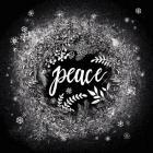 Frosty Peace