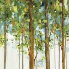 Forest Study IX