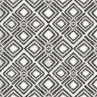 African Wild Pattern IV BW