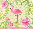 Flamingo Dance I