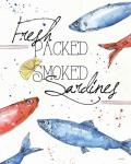 Seafood Shanty III