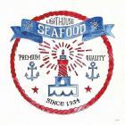Seafood Shanty VI