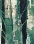 Deep Woods II Emerald Crop