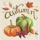 Autumn Harvest I Linen