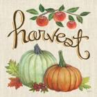 Autumn Harvest IV Linen