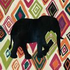 African Animal I Jewel