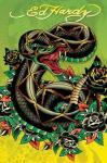 Ed Hardy - Snake
