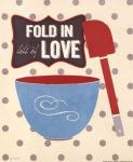 Fold In Love