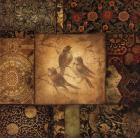 Avian Tapestry I