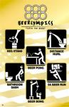 BeerLympics - Catch the Buzz?..