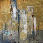 Golden Rust II