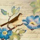 Avian on Blue II
