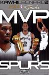 2014 NBA Finals - MVP