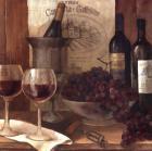 Vintage Wine Crop